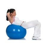 Kit De Yoga - Pilates! Mat-pelota-tiraband-banda! Fusionmix!