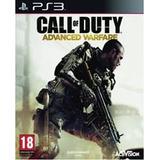 Call Of Duty: Advanced Warfafe - Ps3 - Físico,nuevo En Caja
