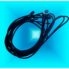 Ligas Para Eurobungy Ó Cuerdas Elasticas Para Bungy