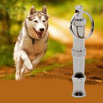 Apito Ultrassônico Adestramento Cachorros Cão Cachorro Cães