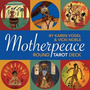 Tarot Mother Peace Mini (madre Paz)