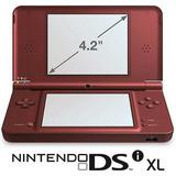 Nintendo Dsi Xl Nuevos Originales