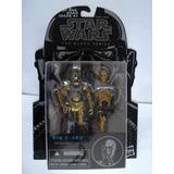 Hasbro Black Series Star Wars C 3po Env Grat