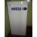 Oferta Refrigeradora Inresa Usada Casi Nueva