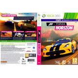 Forza Horizon Xbox 360 Digital Nuevo Caballito