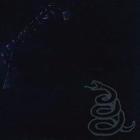 Metallica - Metallica - Vinilo 2 Lp - (nuevo/sellado)