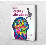 Lengua Y Literatura 4to Año Conexos Santillana