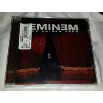 Eminem - The Eminem Show Cd Importado Nuevo Y Cerrado!!!
