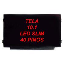 Tela 10.1 Led Slim Netbook Acer Sony Dell Hp Positivo Sti