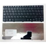 Teclado Acer Aspire One 521 532h Emachines Em350 Em355 Nav51