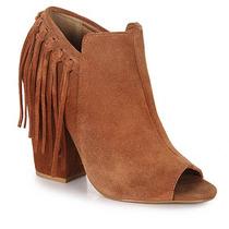 Summer Boots Feminina Desmond - Caramelo