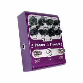 Pedal Nig Phaser And Flanger Phf