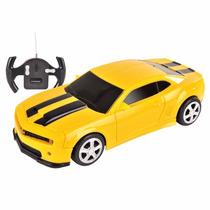 Chevrolet Camaro - Radio Controle Remoto - Cks
