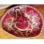 Autentico Sombrero Mexicano-mariachi - Marca Pigalle Regalo