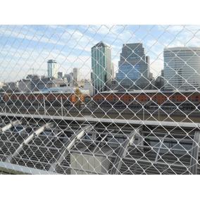 Redes De Seguridad Para Balcones-ventanas-terrazas-gatos