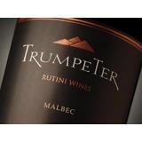 Trumpeter Malbec - Rutini Wines - Bodegas La Rural - Z.sur.