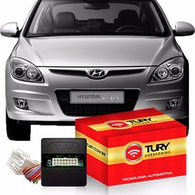 Módulo Subida Vidro + Retrovisor Hyundai I30 Até 2012