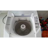 Maquina De Lavar Roupa Brastemp Turbo Clean 8kg