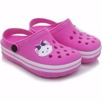 Crocs Infantil Feminino