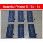 Bateria Original Iphone 5s 5c San Borja Empresa Importadora
