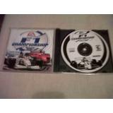 Cd Para Compu Juego Formula 1 Championship Season 2000