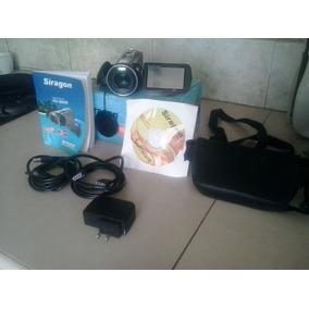 Camara Filmadora Siragon Hv-8000 Negociable