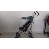 Carrinho Chicco Caddy Azul