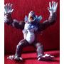 Brinquedo Gorila Max Steel Estroyer Macaco Hominho Conservad