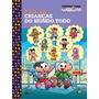 O Livro Das Crianças Do Mundo Todo