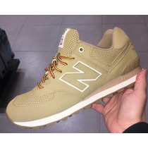 Zapatos New Balance Caballeros Original
