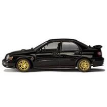 Subaru New Age Impreza Wrx Sti 2001 - Autoart 1/43