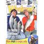 * Revista Weekend Turismo Nautica Aventura Pesca
