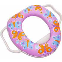Mini Assento Adaptador Redutor Infantil Vaso Sanitário B