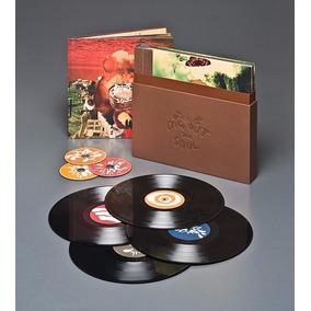 Oasis Box Dig Out Your Soul 4 Lp´s 2 Cd´s 1 Dvd Lacrado