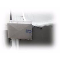 Chapa Electromecánica Para Cajas, Camiones Y Camionetas