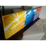 Pinturas De Venezuela: Avila, Tepuy Y Santo Angel