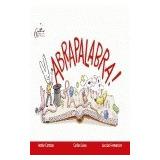 Abrapalabra! (libros Singulares E Fóra De Colección); Carlo