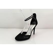 Zapatos De Tacón Como Nuevo Rampage. P/mujer Talla 8.5