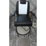 Cadeira Barbeiro Ferrante