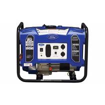 Generador D Energia Portatil Fg3050p Ford 2 Años De Garantia