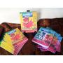 Tarjeta Invitación Infantil Libro Colorear Grande