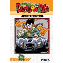 Dragon Ball Volumen 08 - Ivrea Argentina