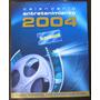 Calendario De Blockbuster 2004 -