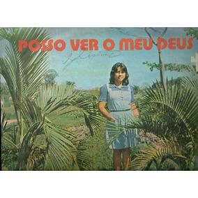 Zilanda Valentim - Posso Ver o Meu Deus 1977