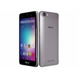 Celular Blu Dash M2 Smartfone 2chips 5.0 Wifi 3g Android6.0
