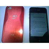 Iphone 4s Com Defeito- Não Pega Sinal De Chip ( Leia )