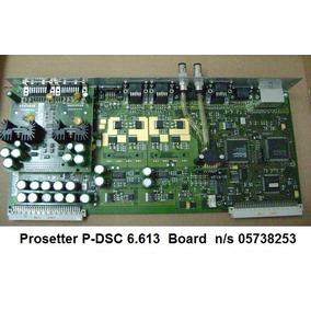 Prosetter P_dsc Board