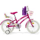 Bicicleta Olmo Rodado 16 Tiny Friends Nenas Nuevas Garantia
