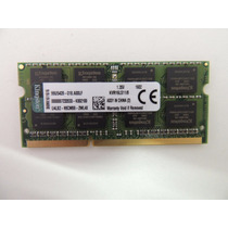 19m Memoria 8gb Ddr3 Notebook Samsung Np500p4c