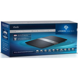 Linksys Ea4500 N900 Router Cisco Smart Wi-fi Dual Band Giga